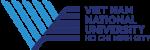 Logo of VNUHCM